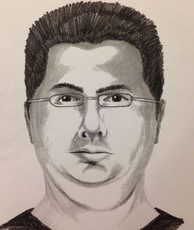 Arizona Police Sketch Looks Exactly Like Dan Snyder