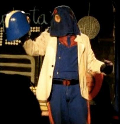 Cobra Christ, Superstar: The Musical
