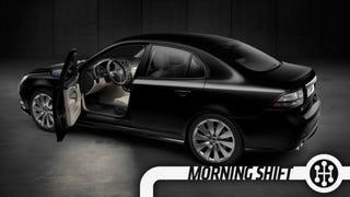 Saab Is Too Poor To Go Bankrupt