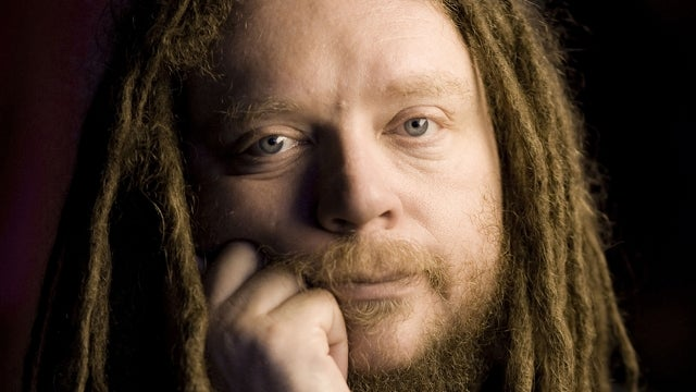 Why does Jaron Lanier hate the Web so much?