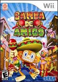 Samba De Amigo To Get Paid DLC?