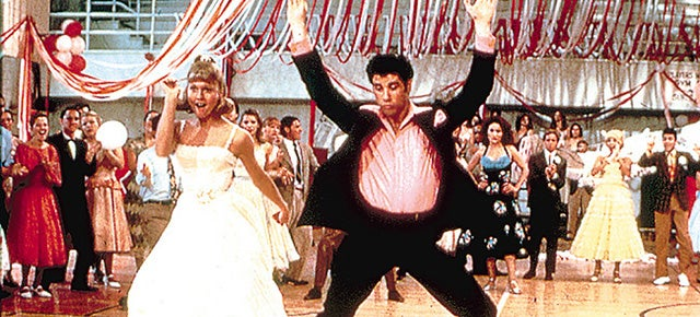 Revisit Grease in All Its 1950s Summer Lovin' Glory Once Again