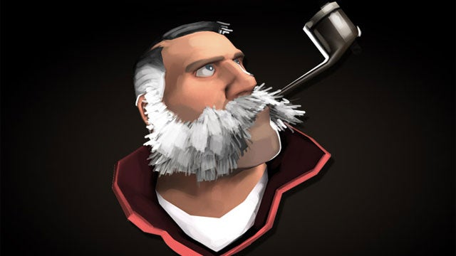 TF2's Rockets Explained: Pith Helmets, Ray Guns & Mutton Chops Ahoy