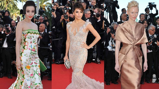 The 65th Annual Cannes Film Festival Opens with Big Glamour and Big Mistakes