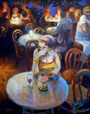 A Woman Walks Into a Hipster Bar... and Is Ignored