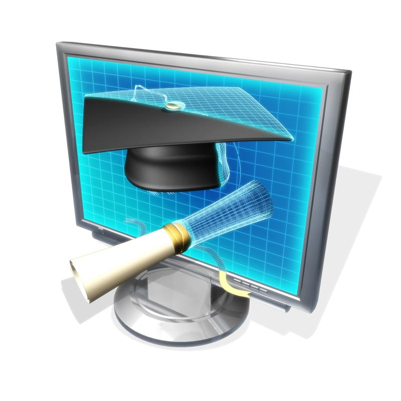 100 Open Technology Courses That Would Have Saved You a Lot of Money On Tuition