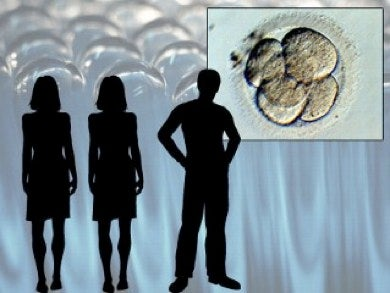 Futuristic And Genetically-Engineered Families That Already Exist