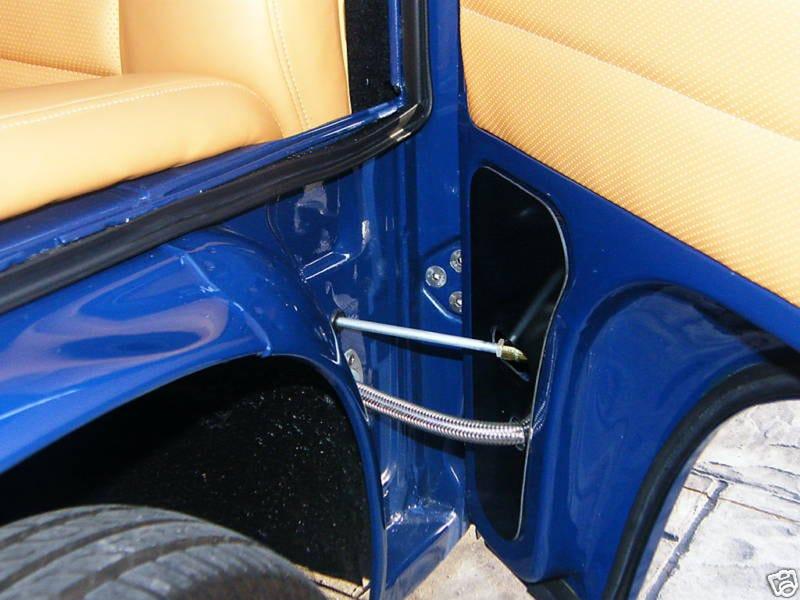 Custom 1969 Ferrari Micro Kei Pickup Could Fit In Your Pocket