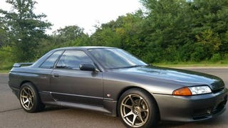 Tempting NPOCP: $19k Skyline