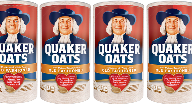 Quaker Oats Is Being Sued Because People Still Don't Know What 'Natural' Means
