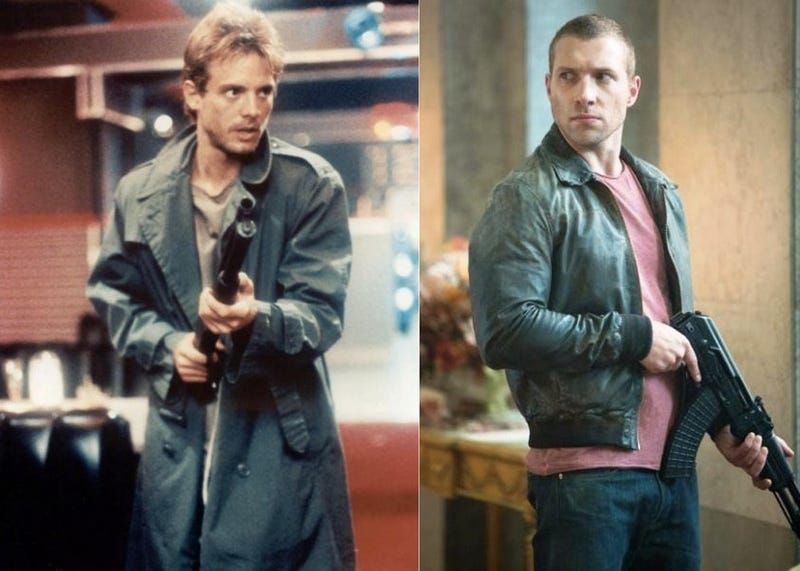 Jai Courtney is our new Kyle Reese in Terminator: Genesis