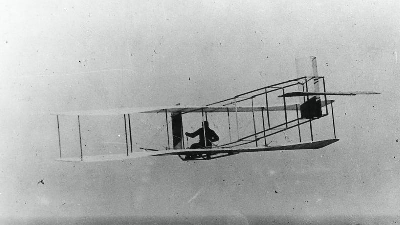 It's National Aviation Day!
