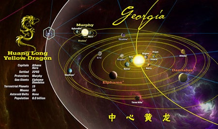 Serenity Map Helps You Plan Your Conquest of the Verse