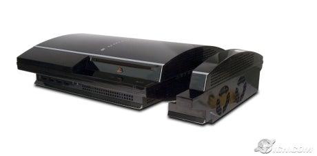 Pelican's PlayStation 3 Cooler