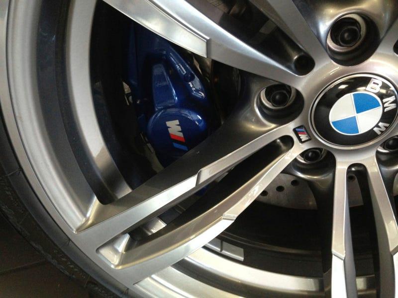 Quick Look: BMW M4