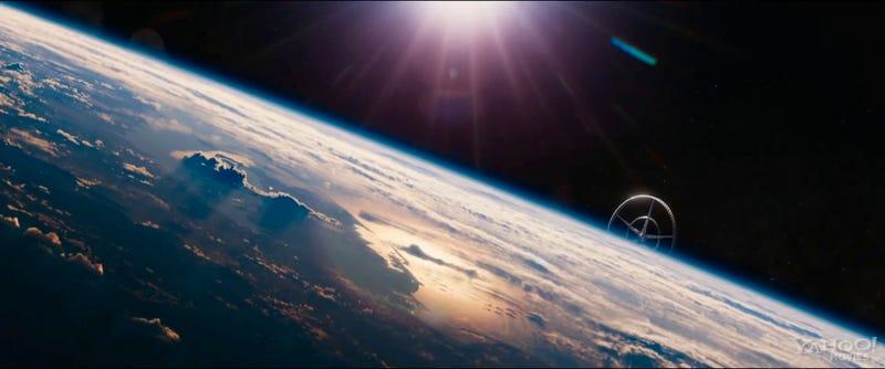 Elysium's Neill Blomkamp shares the secrets of designing a dystopia