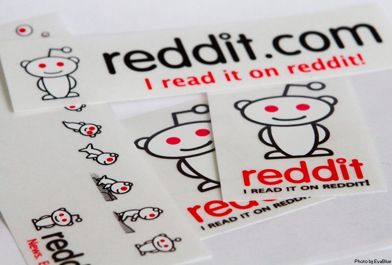 How Reddit's Expansion Shames Condé Nast