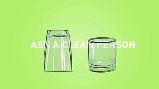 How To Store Glassware: A Celebration Of Strong-Ass Opinions
