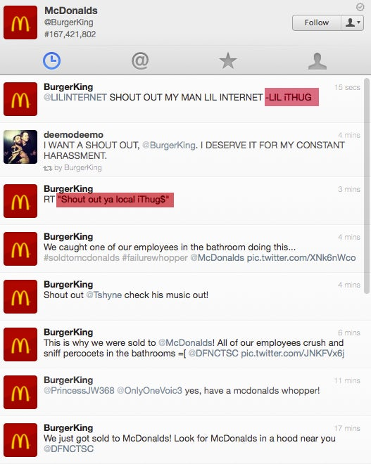 Exclusiva: revelamos la identidad del hacker de las cuentas Twitter de Burger King y Jeep.