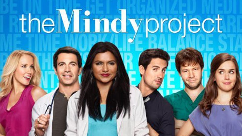 Mindy Kaling Loves Romantic Comedies and Her New Show's Banking That You Do, Too