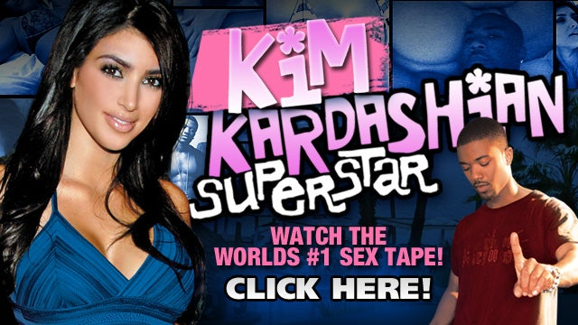 Did Kris Jenner Order Kim Kardashian to Make a Sex Tape?