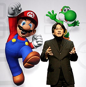 Iwata: Wii Motion Plus Will Be Cheap