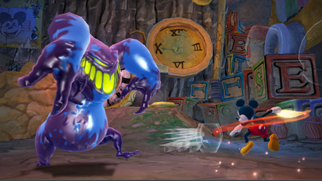 Rumor: The Studio Behind Epic Mickey Is In Trouble [UPDATE]