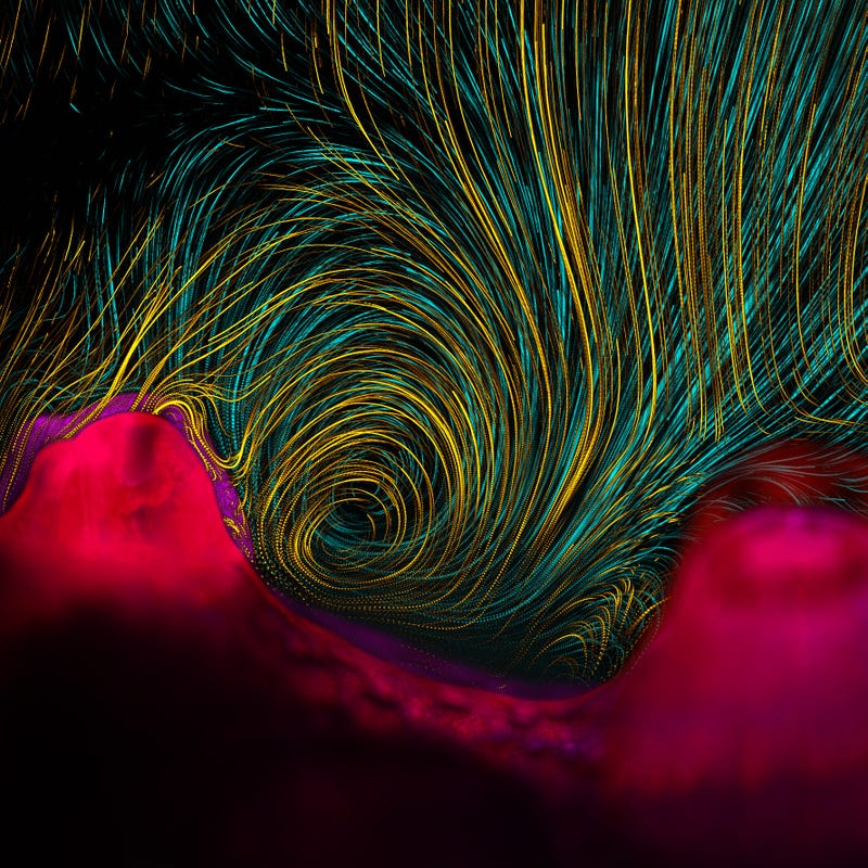 A mind-blowing gallery of the best science visualizations from 2013
