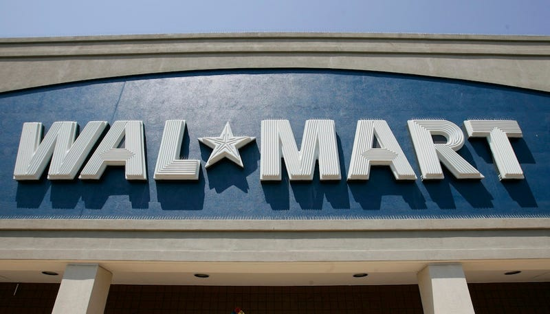 Alleged Black Friday Shoplifter Dies After Being Tackled by Walmart Employees