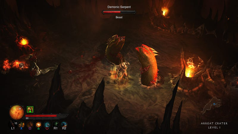 The Console Version Of Diablo III Could Very Well Be The Best One