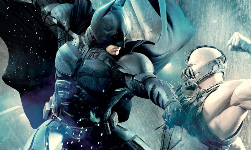Today's Crazy Rumor: The Dark Knight Rises DVD will have a longer Director's Cut