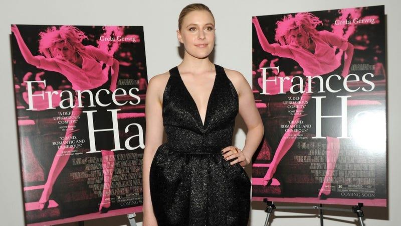 Greta Gerwig Needed Noah Baumbach's Validation To Write Frances Ha