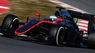 Fernando Alonso Will Not Race In The Australian Grand Prix