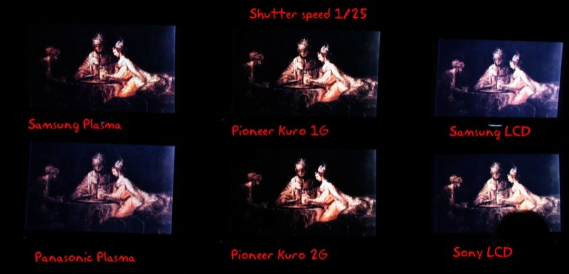 Pioneer Kuro 2008 First Impressions: New Thin Plasma and Projector Beat All