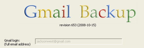 Gmail Backup Archives Your Email Account