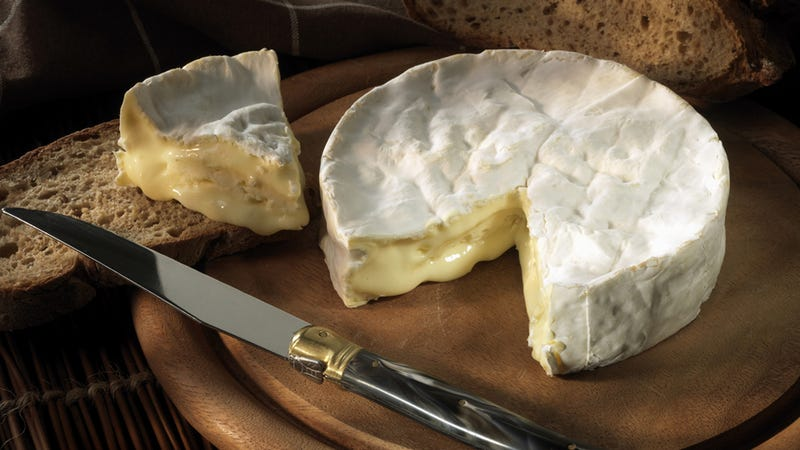 Camembert for Dinner: What Do You Eat When Aunt Flo Comes a-Calling?