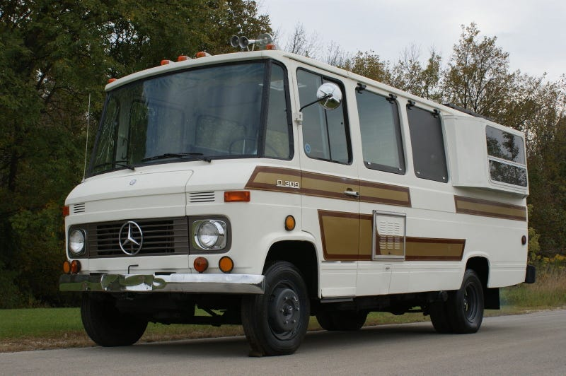 eBay Find of the Day: The Ultimate Jalop RV