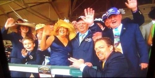 This Year's Kentucky Derby? Not Really A Shocker