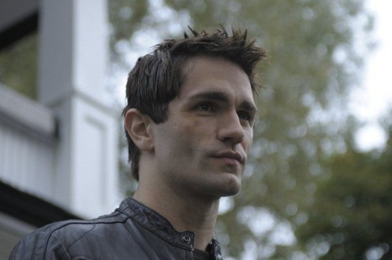 "Being Human 1x7 ""I See Your Tre Colors. And That's Why I Hate You"" Pictures"