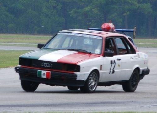 LeMons Torture Test Results: Audi