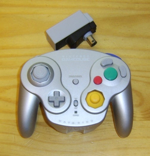 From Joystick to Brainwaves: A Visual History of The Game Controller
