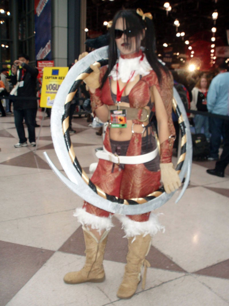 The Cosplay of NYCC (Part Two)