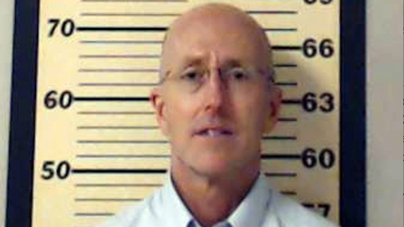 Mississippi Tea Party Leader Commits Suicide After Conspiracy Arrest