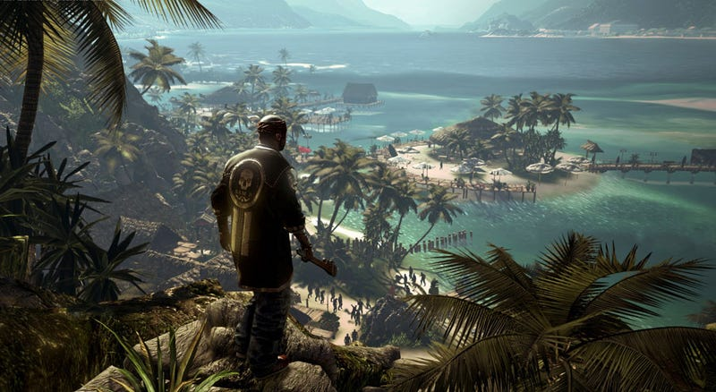 Germany Gets Around to Banning Dead Island