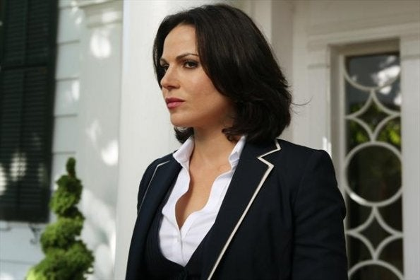 Once Upon A Time - Season 2 Premiere Photos