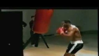 Mike Tyson Training Videos Holy Shit