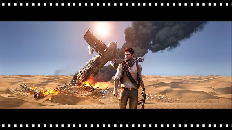 Uncharted: The Movie: The Curse of the Film Nobody Wants to Direct
