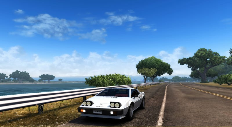 Forza Horizon 2 Makes me remember Test Drive Unlimited 2..