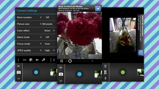 Get the Ice Cream Sandwich Camera App for Any Android Phone