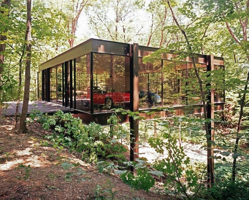 Who Wants to Buy Cameron's House From Ferris Bueller's Day Off?